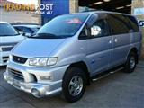 2006 Mitsubishi Delica Chamonix SPACEGEAR Wagon