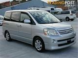2004 Toyota Townace Welcab NOAH Wagon