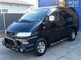 2006 Mitsubishi Delica V6 3.0 lt SPACEGEAR Wagon