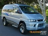 2004 Mitsubishi Delica Super Exceed SPACEGEAR Wagon