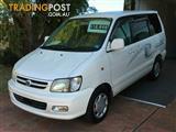 2000 Toyota Spacia Luxury Import NOAH Wagon