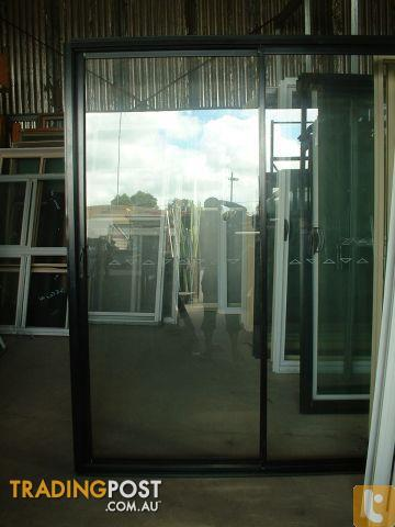 sliding door for sale in underwood qld aluminium sliding door