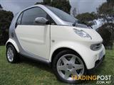 2007 SMART FORTWO PULSE 451 COUPE