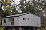 Granny Flat, Second Dwelling Removable House