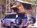 Ezy Awn - Rooftop tent in good condition
