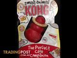 Kong toy for Small Animals and Cats