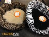 Self Warming bed for dogs & cats ~no wires~