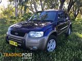 2004  FORD ESCAPE XLT ZB 4D WAGON