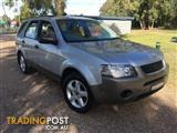 2005  FORD TERRITORY TS (RWD) SY 4D WAGON