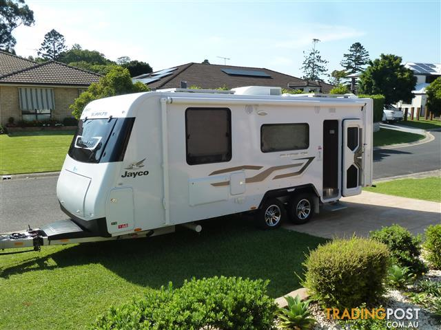 Perfect 2016 CARAVAN JAYCO STARCRAFT 17583OB16SC POPTOP For Sale In Coffs