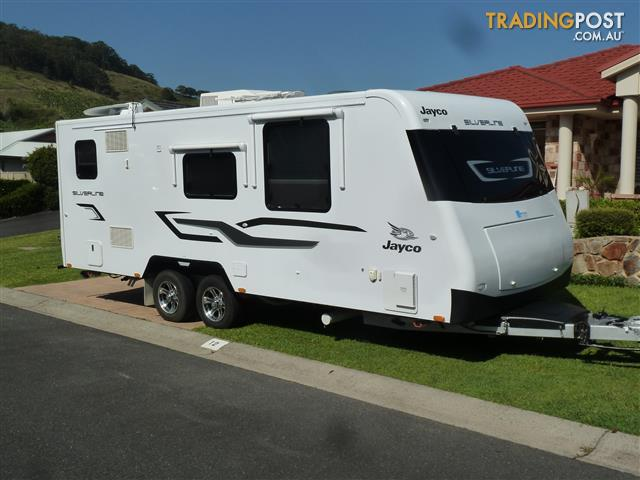 Model Our Amazing And Immaculate 2014 Jayco Expanda 17561 Outback Is The Perfect Family Bunk Caravan In Excellent Condition  When Fully Extended The Van Is Over Twenty Three Feet Long With Plenty Of Room Inside For A Family Of Six