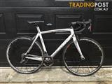 Time Fluidity Carbon road bike