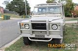 1980 Stage One Series Three Land Rover Wagon