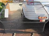 Security Cargo Barrier for Holden Astra CD Station Wagon