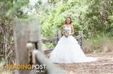 Christina Rossi Wedding Dress