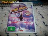 All Star Cheerleader   Wii Nintendo Game