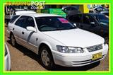 2000  Toyota Camry Conquest SXV20R Wagon