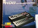 Hard Disc Recording Studio
