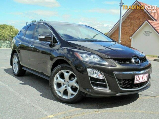 2010 mazda cx 7 luxury activematic sports er1032 wagon for sale in chermside qld 2010 mazda cx. Black Bedroom Furniture Sets. Home Design Ideas
