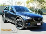 2013 Mazda CX-5 Maxx SKYACTIV-Drive AWD Sport KE1021 MY13 Wagon