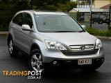 2007 Honda CR-V Sport 4WD RE MY2007 Wagon