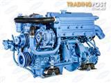 Sole Diesel Nissan Marine Engine SN 110