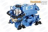 Sole Diesel Mitsubishi Marine Engine MINI 44