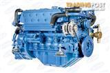 Sole Diesel Mitsubishi Marine Engine SM 105