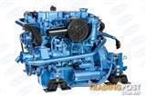 Sole Diesel Mitsubishi Marine Engine MINI 62