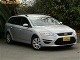 2012 Ford Mondeo LX PwrShift TDCi MC Wagon