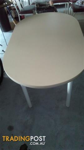 As new Dining table