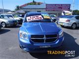 2007  DODGE CALIBER R/T PM 5D HATCHBACK