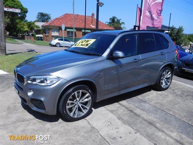 2014 bmw x5 xdrive 35i f15 my14 4d wagon for sale in new lambton nsw 2014 bmw x5 xdrive 35i. Black Bedroom Furniture Sets. Home Design Ideas