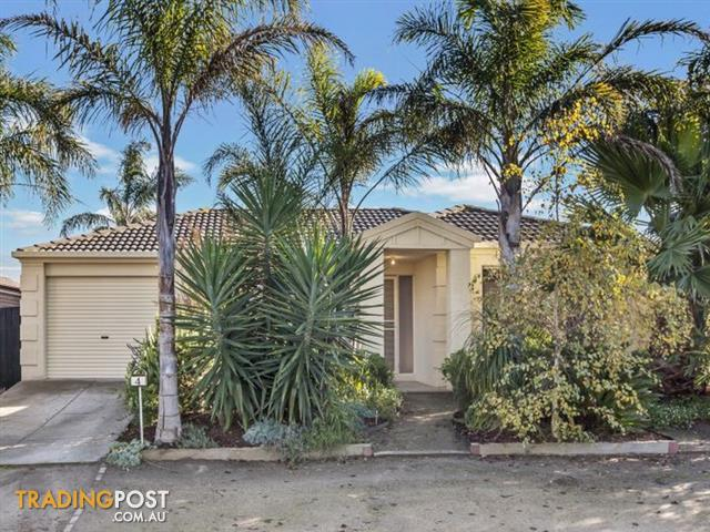 4 Casey Court WALLAN VIC 3756