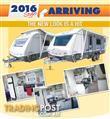 2016  CARAVAN JURGENS JINDABYNE  PT2230 DELUXE POP TOP