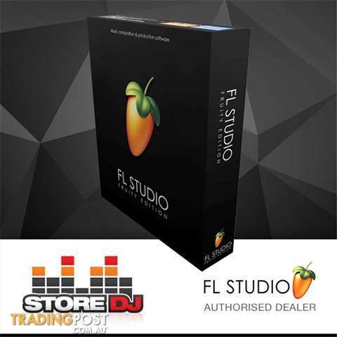 Image-Line-Fruity-Loops-FL-Studio-20-Fruity-Edition
