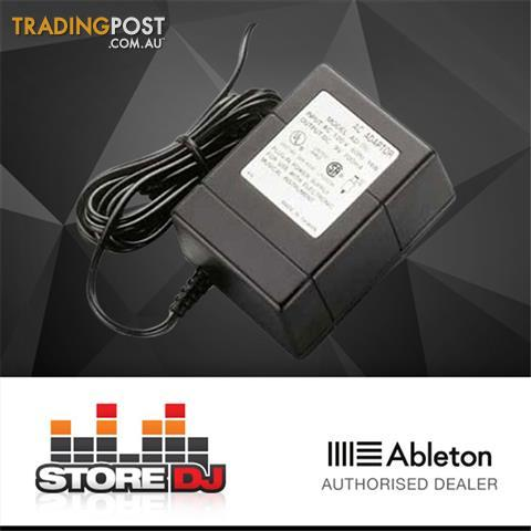 power supply for ableton push 2 controller mk2 only for sale in