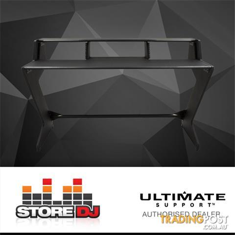 Ultimate-Support-Nucleus-Z-Explorer-Studio-Desk-w-Shelf-2x