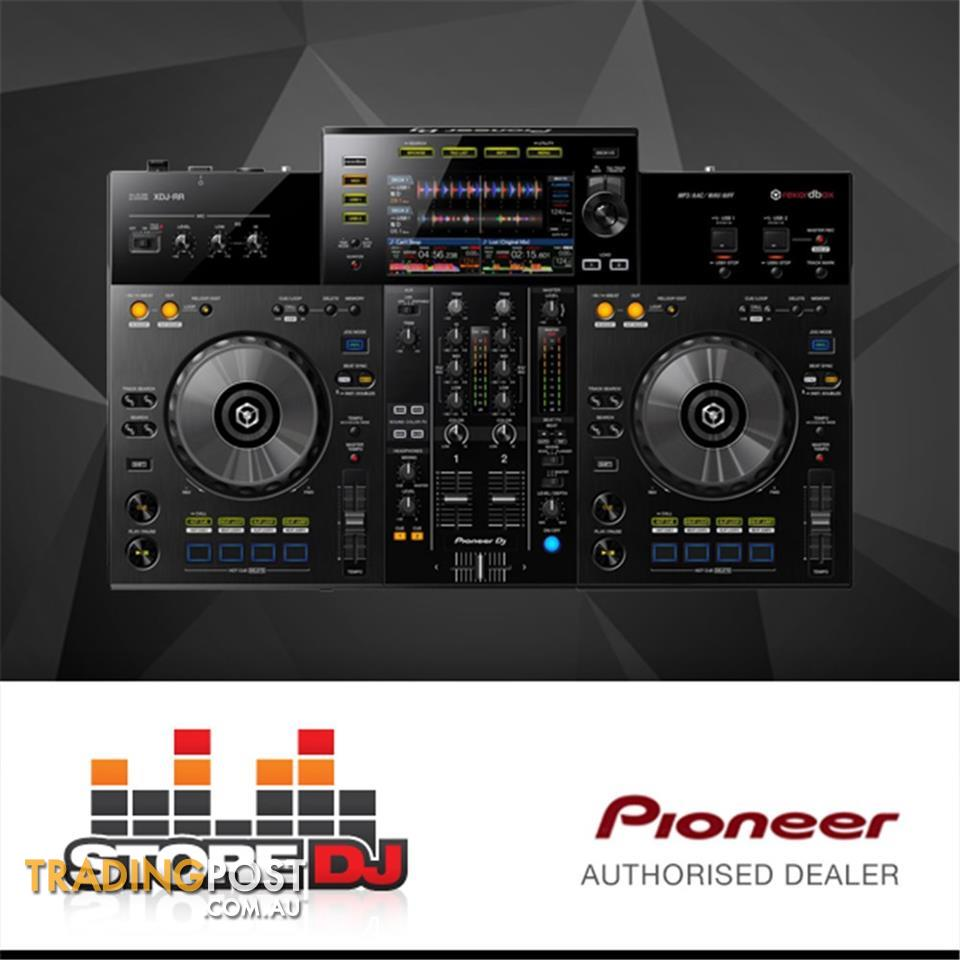 Pioneer-XDJRR-All-in-One-DJ-System-for-Rekordbox