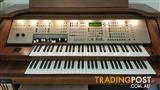 Orla Gt9000 organ