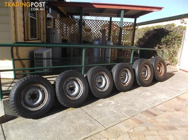 Toyota Landcruiser Wheel | Find car parts and accessories for sale