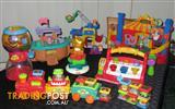 *HUGE TOY SALE* - Kuraby - Sat 28th May - 8am-2pm