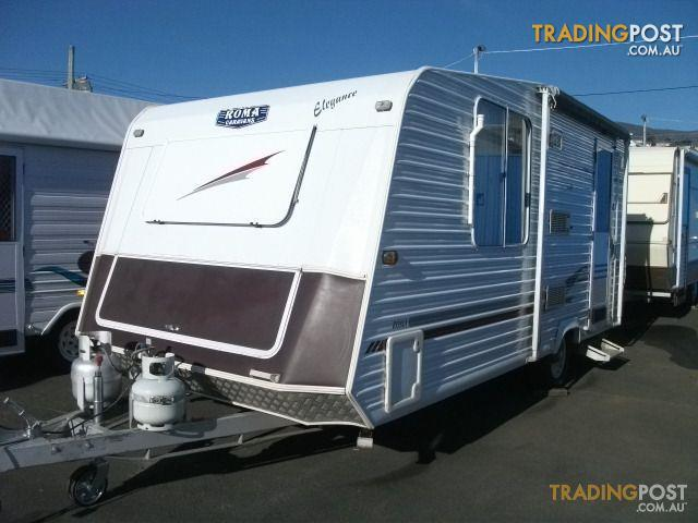 Unique 2003 JAYCO FREEDOM 15ft For Sale In Moonah TAS  2003 JAYCO FREEDOM
