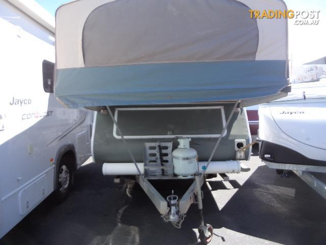 Luxury  Camper Trailer For Sale In Moonah TAS  1999 Coromal Camper Trailer