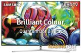 """Samsung 65""""(165cm) Curved SUHD LED LCD Smart TV"""