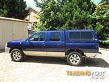 Nissan Navara   Engine 3 Ltr. V6    2Wheel Drive