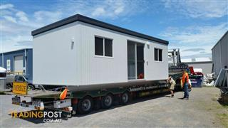 Find relocatables for sale in Australia