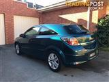 2007 HOLDEN ASTRA CDX AH MY07.5 3D COUPE
