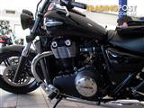 2011 TRIUMPH THUNDERBIRD STORM 1700CC MY11 CRUISER