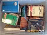 202 Theology, Christian and Motivational Books (Mt Gravatt East)